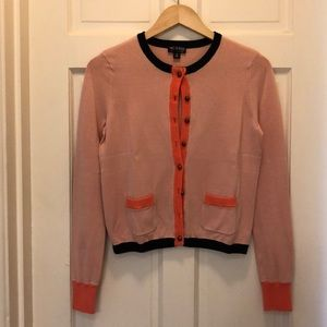 Cute cardigan from The Webster